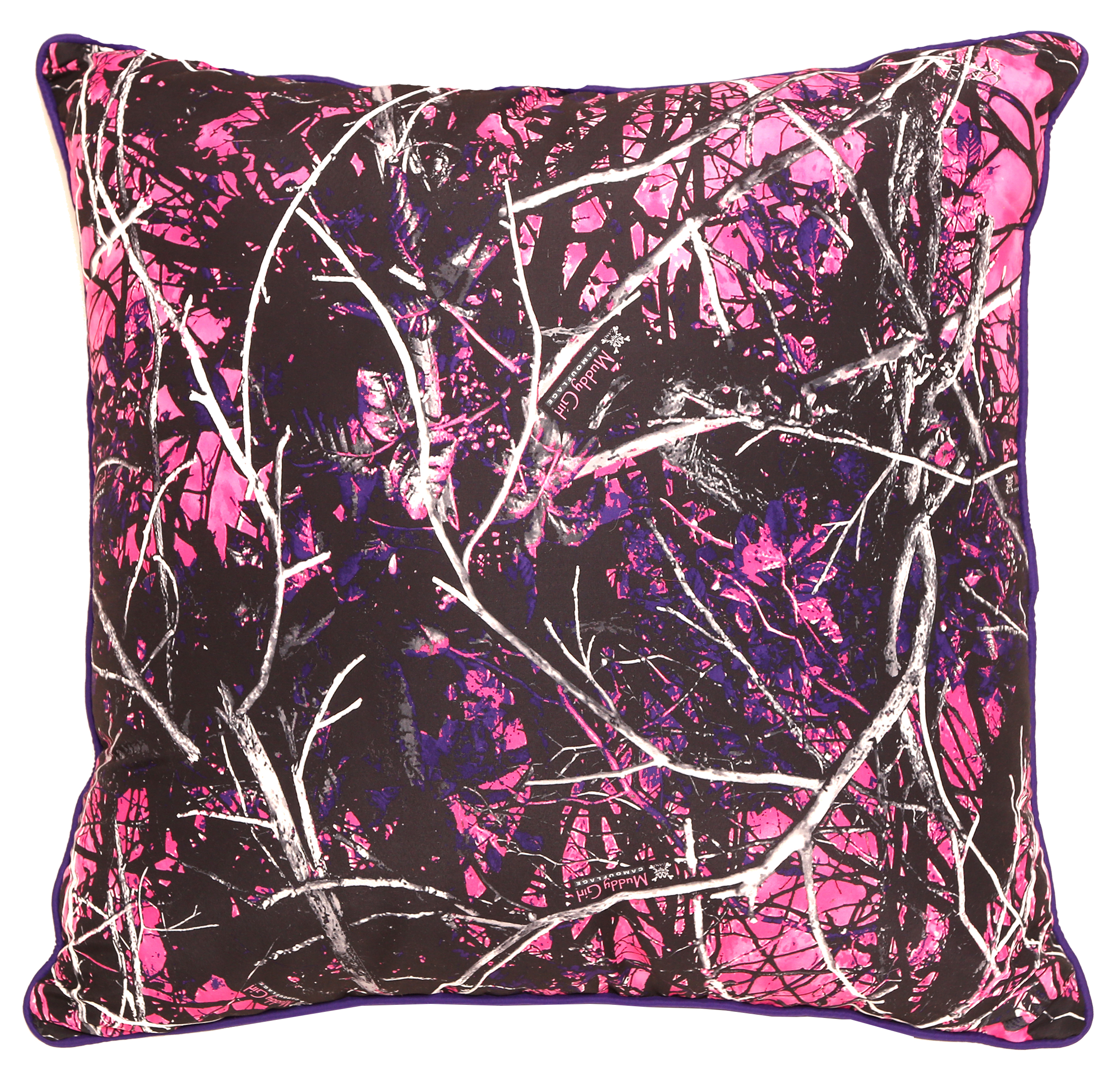 muddy add pink cart drapes inc carstens ap realtree throw girl camo product to